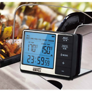 Expert Grill Deluxe Grilling Thermometer