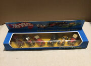 1982 Hot Wheels 6 Vintage Vehicles Classic Gift Pack