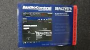 Audiocontrol The Epicenter Indash In-dash Bass Maximizer Processor