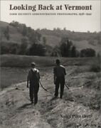 Looking Back At Vermont By Nancy Price Graff Mint Condition