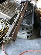 Pair Of Helicopter External Load Baskets Hughes 369 500 530 Md500 Md530