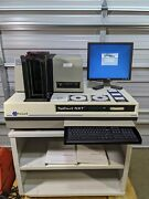 Packard Topcount Nxt Microplate Scintillation Luminescence Counter W/ Software