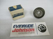 P40a Johnson Evinrude Omc 383978 Forward Gear Assembly Oem New Factory Boat Part