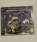 Underground Oldies, Vol. 5 By Various Artists Cd, 1999, I.t.p. Records Rare