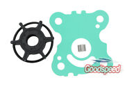 06192-zw9-a30 For Honda Marine Water Pump Impeller Kit For 8 9.9/15/20 Hp Engine
