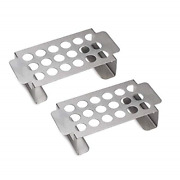 Kamaster Jalapeno Grill Rack Barbecue Stainless Chili Pepper Roasting Rack For And