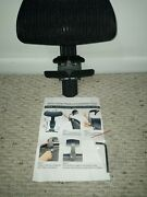 Herman Miller Aeron Headrest For Size A B And C