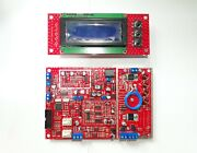 Fm Broadcast Stereo Transmitter Pll Exciter 1000w 87.5-108 Mhz Complete Module