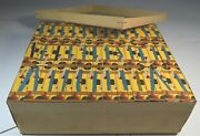 Japan Pre-war Candy Containers Box Suitcase Christmas Tree Decoration Nos 1930