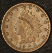 1863 Civil War Token Crossed Cannons - Free Shipping In Usa
