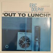 Eric Dolphy – Out To Lunch - Brand New And Sealed 2016 180g Vinyl Lp - 4163