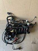 Mercury Outboard 3 Cylinder Optimax Engine Harness 75 90 115 125