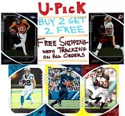 2020 Panini Absolute Football Rookie Insert Parallel Ships Free Buy 2 Get 2 Free