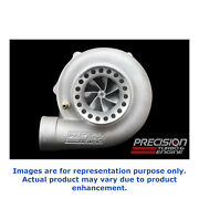 Precision Sp Cc Gen2 6466 Ball Bearing Turbo 0.63 A/r T3 In / 5-bolt W/ Hole Out