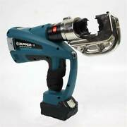 Bz-400 Battery Crimping Tool 16-400mm New Electric Hydraulic Crimping Tool