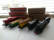 Lionel 275w Prewar Freight Outfit 1937 263e, 263w,814,812 And 817