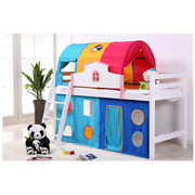 Love Free @children Bed Tent/indoor And Outdoor Games Tent / Princess Bed Curta