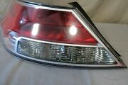 ✅ 09 10 11 2009 2010 2011 Acura Tl Outer Corner Tail Light Lamp Left Driver Oem