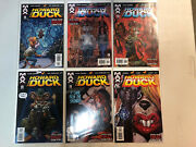 Howard The Duck 2002 1 2 3 4 5 6 1-6 Vf/nm Complete Set Glen Fabry Covers