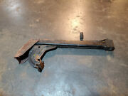 1986 Bmw 325es E30 Spare Tire Jack With Wheel Stop And Tool Free U.s. Shipping
