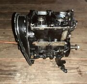 Mercury 20 Hp 200 Outboard Power Head Assembly Clean Good Compression 1974