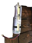 Lippert Components 287298 Lci 12vdc In-wall Slide Out Motor 5001 Oem