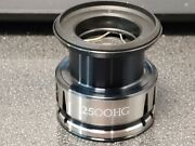 1 Shimano Part Rd 20000 Spool Assembly Fits Stradic St-2500hgfl