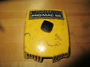Mcculloch Pro Mac 55 Chainsaw Air Filter Cover
