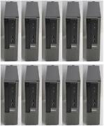 Lot Of 10 Dell Optiplex 9020 Usff Pcand039s Core I5-4570s 2.90ghz 16gb Ddr3 500gb Hdd