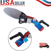 Universal Airless Paint Spray Guide Accessory Tool W/ Tip For 7/8 Sprayer
