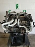Motor Engine Turbo 2.9l Vin 91 6th And 7th Digit Fits 02-05 Volvo 80 Series 2269