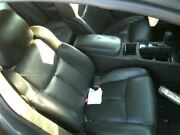 Passenger Front Seat Leather Electric Heated Fits 09-10 Maxima 2117382