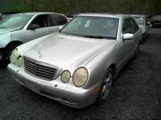Temperature Control 210 Type Station Wgn Fits 00-03 Mercedes E-class 1701138