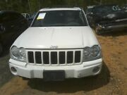 Motor Engine 3.7l Vin K 8th Digit Without Egr Fits 06 Grand Cherokee 2198906