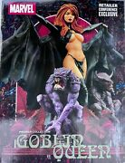 Marvel Premier Collection Retailer Conference Excl Goblin Queen Statue 568/600