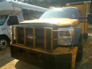 Front Axle Chassis Cab Drw 4.30 Ratio Fits 11-12 Ford F350sd Pickup 2249050
