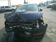 Transfer Case Automatic Transmission Fits 17-18 Compass 2177596