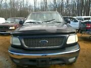 Rear Axle Rear Disc Brakes 9.75 Ring Gear Fits 00-03 Ford F150 Pickup 2169472