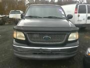 Rear Axle Rear Disc Brakes Heritage Fits 00-04 Ford F150 Pickup 2103904