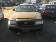 Automatic Transmission Excluding Police Package Fits 03 Crown Victoria 2053520
