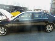 Automatic Transmission From 3/03 Fits 03 Bmw 745i 812999