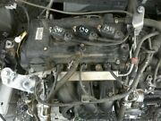 2017 Mirage 1.2l Engine Assembly Only 15k Miles 1894686
