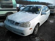 Automatic Transmission Fits 04-08 Forenza 1653112