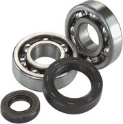 Moose Racing A24-1003 Crank Bearing And Seal Kit