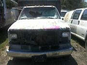 Rear Axle 2wd I-beam Front Axle Only Fits 92-02 Chevrolet 3500 Pickup 2030099