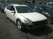 Automatic Transmission Non-locking Differential Id 8y000 Fits 04 Maxima 1970089