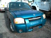 Temperature Control With Ac King Cab Xe Fits 03-04 Frontier 1754705