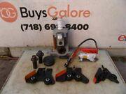 Gruvlok Hydraulic Roll Groover Model 3006c Great Shape. Used With Ridgid 300