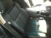 Passenger Front Seat Leather Electric Heated Fits 11-14 Maxima 2243106