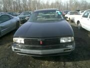 Automatic Transmission Fwd 2.84 Axle Ratio Fits 94-95 Eighty Eight 2151667